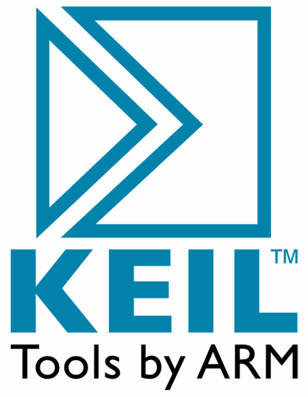 دانلود Keil MDK-ARM 5.24a / C51 v9.56 / C166 v7.56 / C251 v5.59